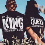 Комплект - Only A King & Queen