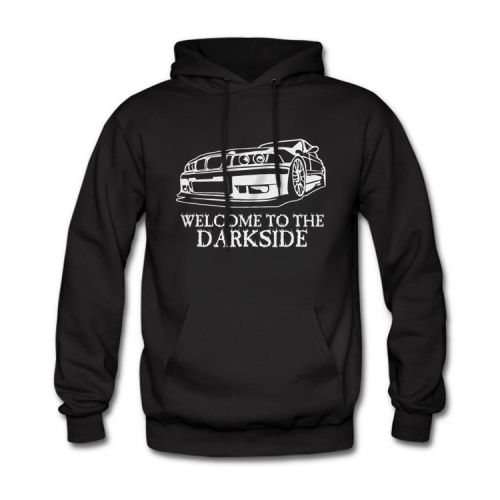 Welcome To The Darkside e36
