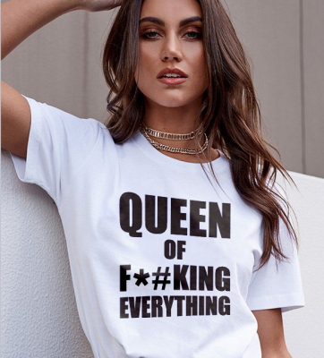 Queen Of F*#king Everything