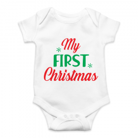 Комплект - My First Christmas