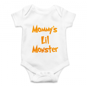 Mommy's Lil Monster