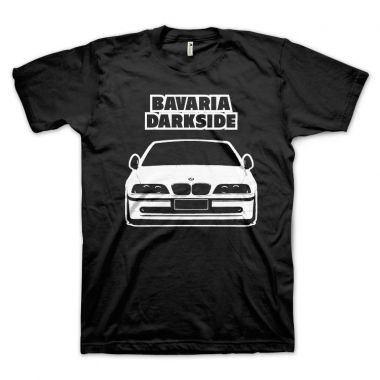 Bavaria Darkside e39