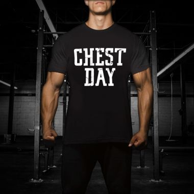 Chest Day