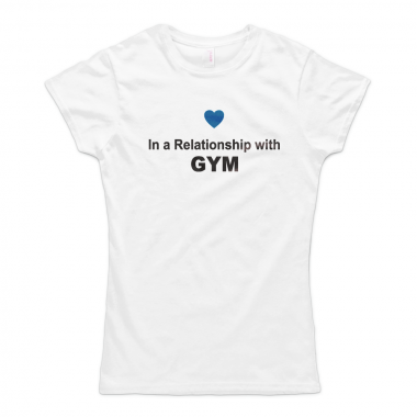 In A Relationship With GYM