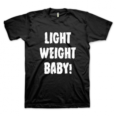 Light Weight Baby