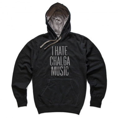 I Hate Chalga Music